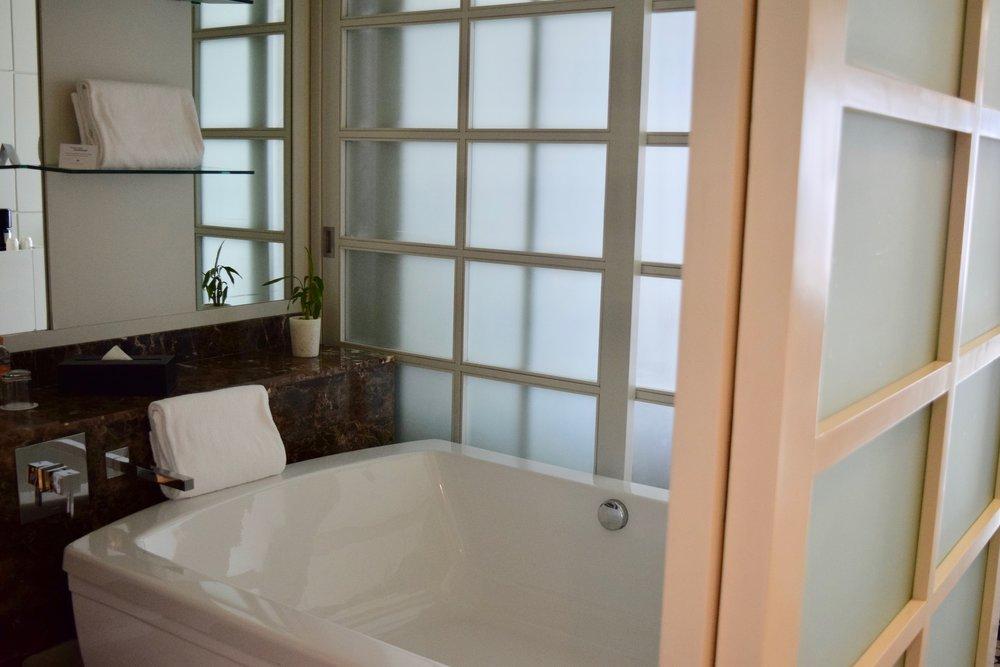 Paradisus Playa - Bathtub - Destination Event Planner- Lunasa Events