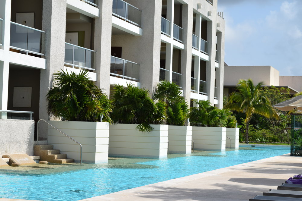 Paradisus Playa - Swim Up Suite - Destination Event Planner- Lunasa Events