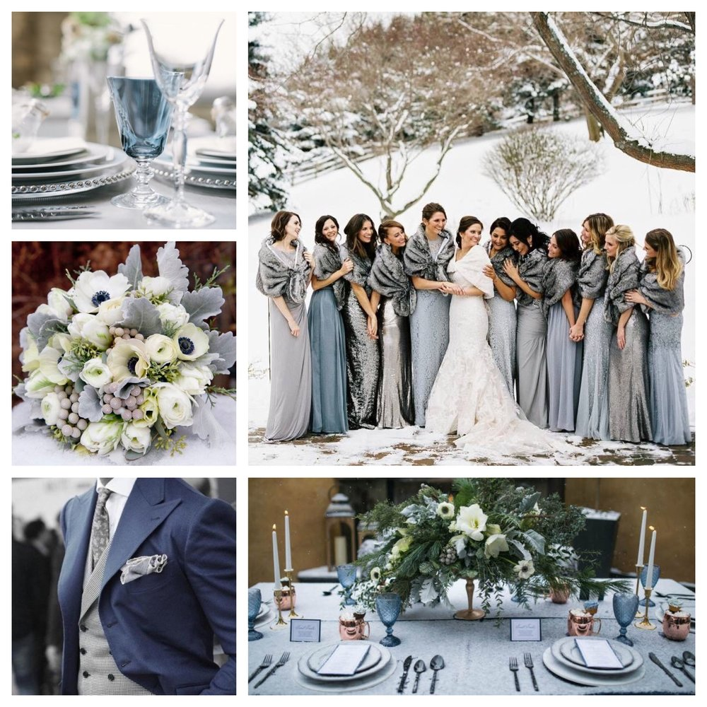 Destination wedding ideas dcor our favorite winter wedding photo credits wedd magz magnolia rouge fab you bliss wedding include pinterest elegant wedding junglespirit Images
