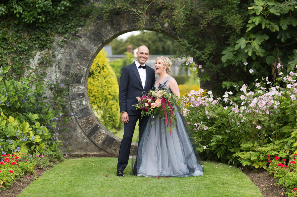 JuneBug Weddings - Non Traditional Irish Destination Wedding