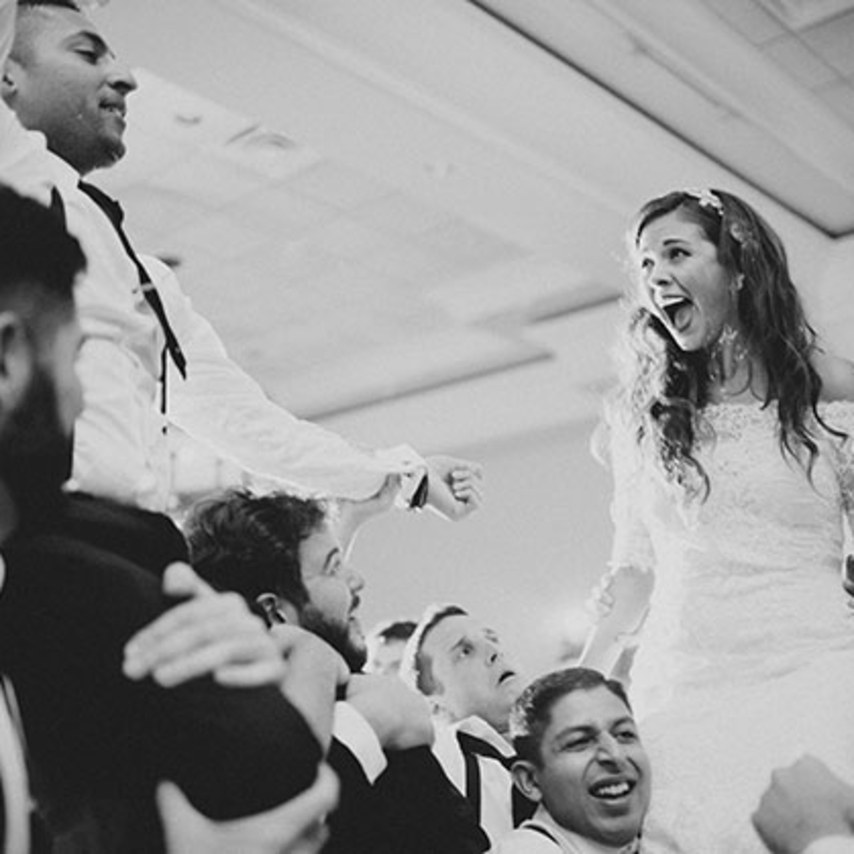 Brides.com - 5 unique locations for your after party