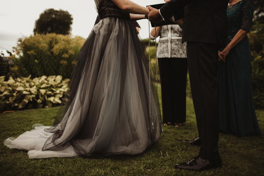 Lunasa Events destination wedding
