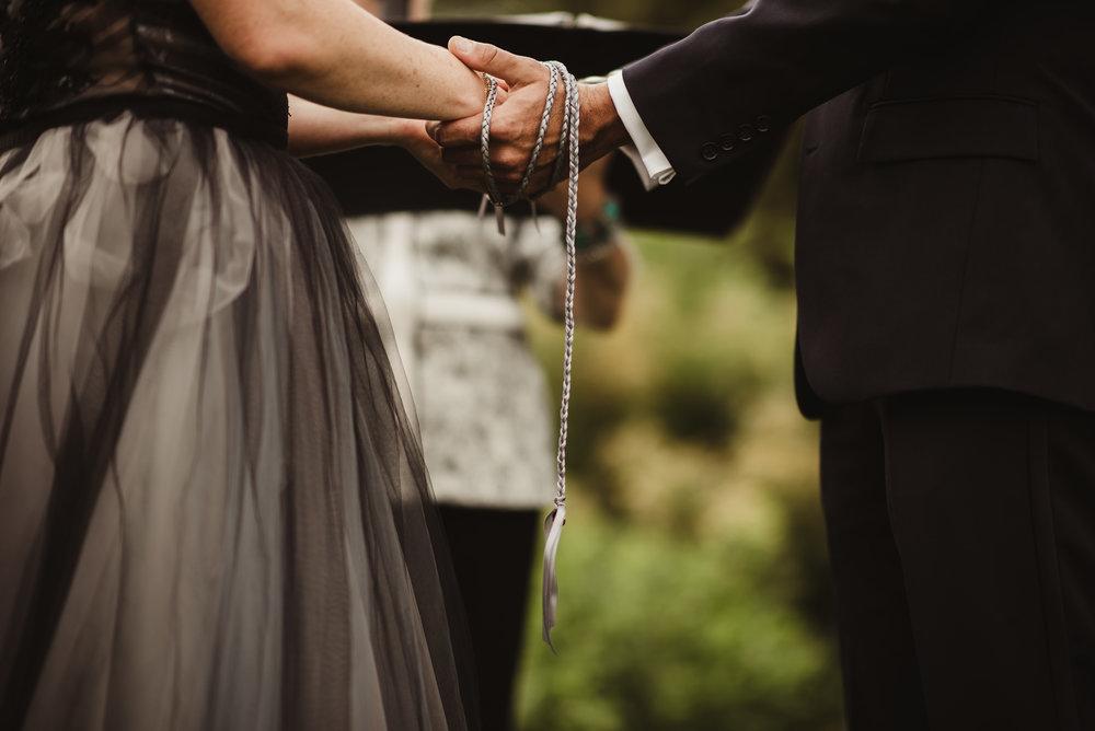 Desination wedding designer, Rayna Wallen Lunasa Events