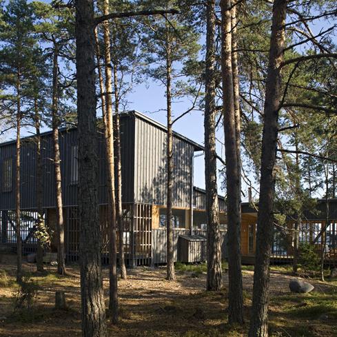 Villa Nylund