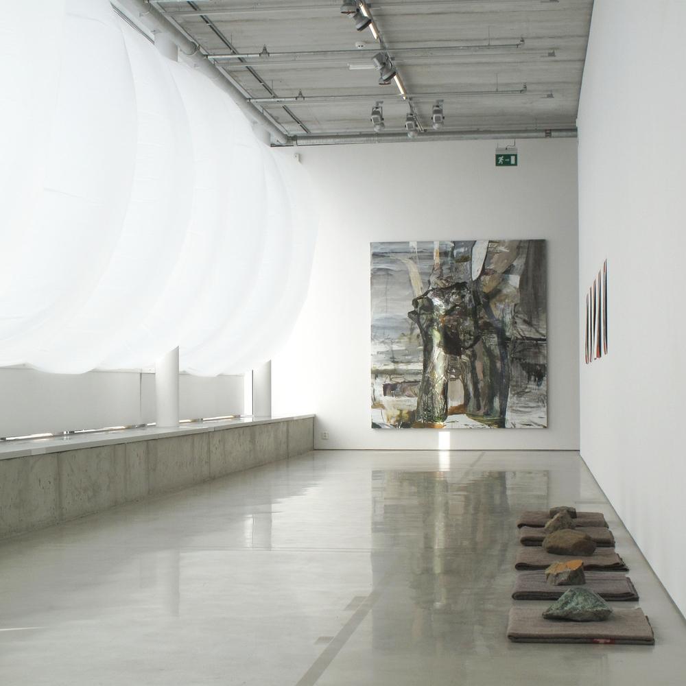 Life Forms / Bonniers Konsthall