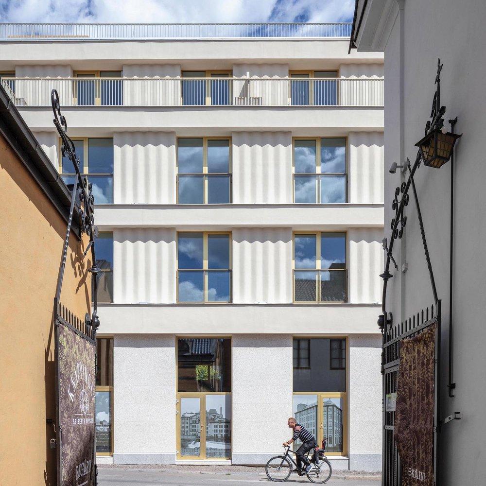 Weave Norrköping