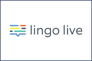 LingoLive Live foreign language training for the enterprise