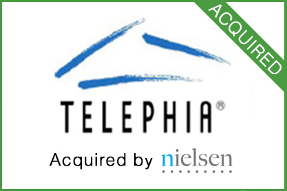 Sold to Nielsen Syndicated consumer research for voice and data mobile markets