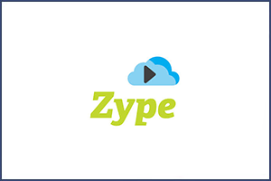 Zype      Cloud   video content     technology