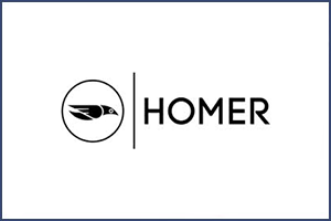 Homer Logistics Restaurant delivery logistics