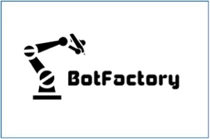 BotFactory     Desktop ink-jet printer of electronic circuit boards
