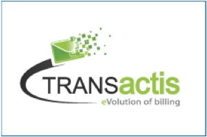 Transactis     Electronic bill presentment and payment platform