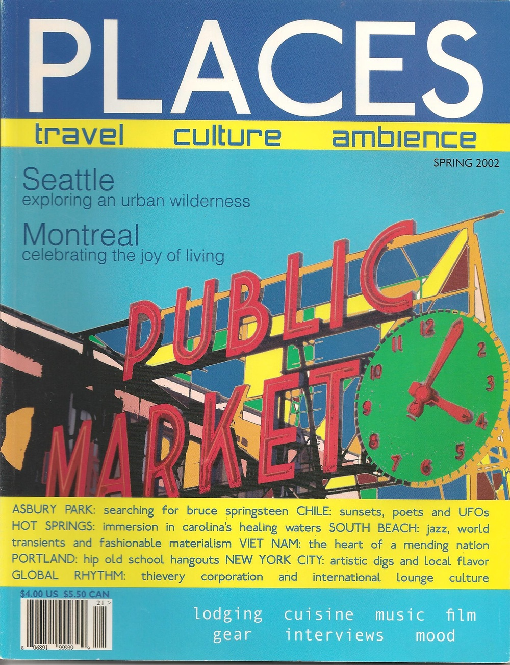 Places Mag
