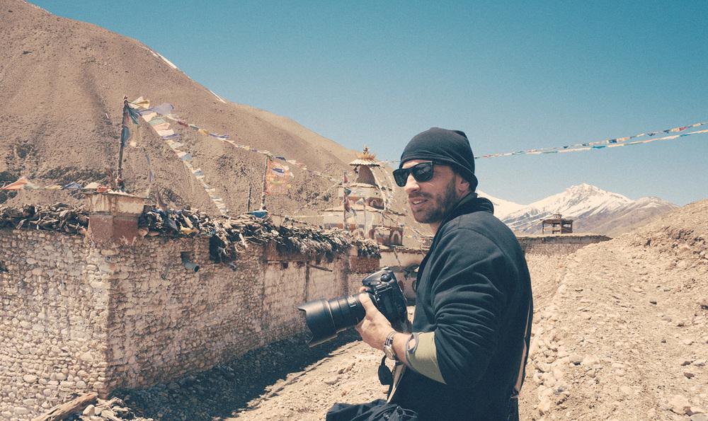 In Do Tarap, Nepal