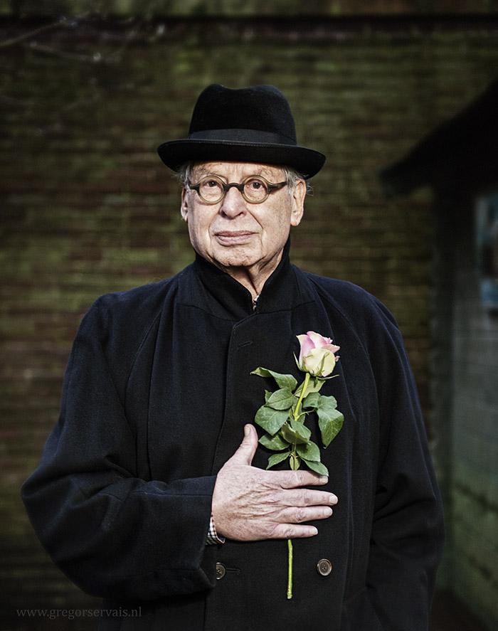 Ed van Thijn voor Eva Jinek neemt Stelling