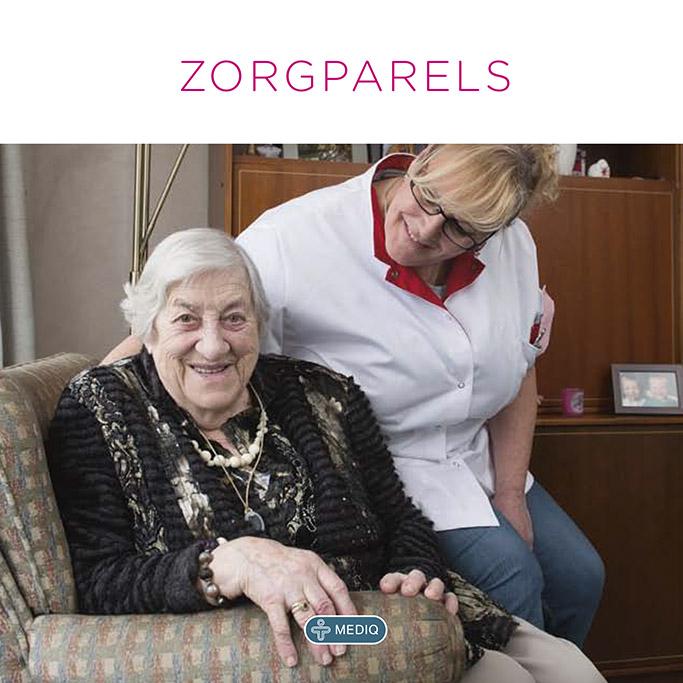 Mediq Zorgparels