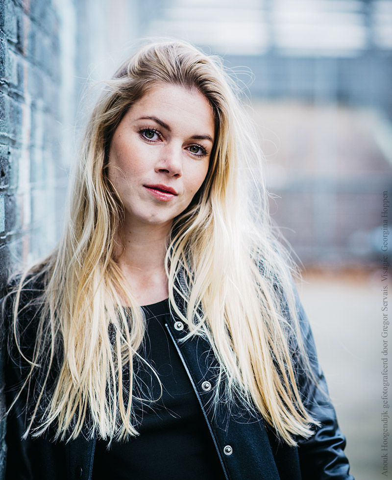 The Hottest Anouk Hoogendijk Photos - 12thBlog