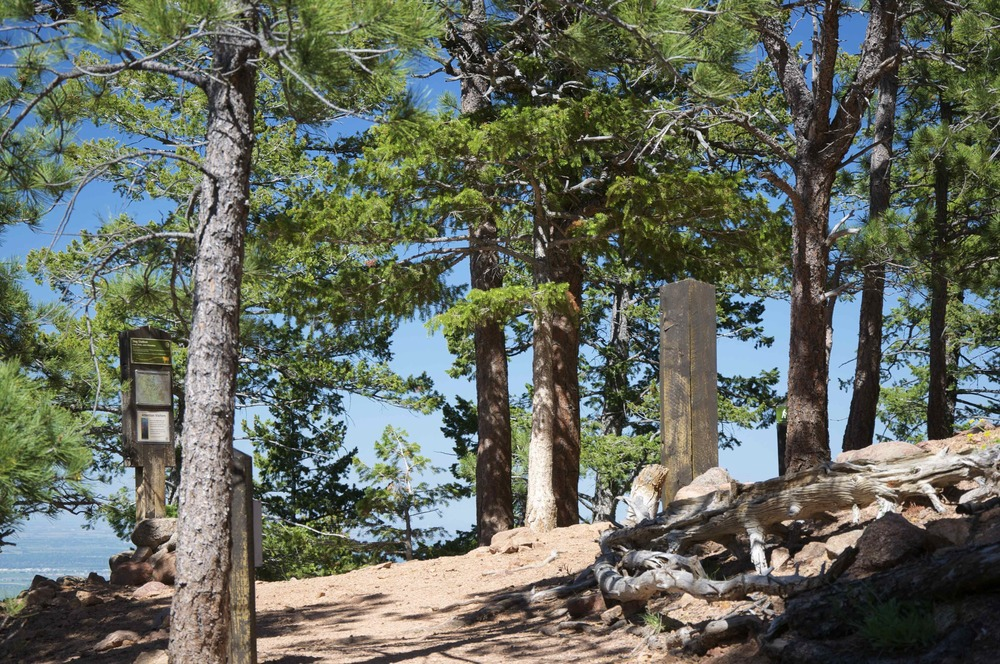 Ranger Greenman Boulder