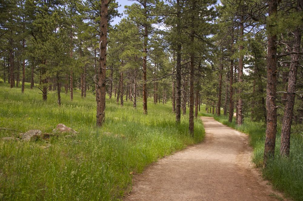 Enchanted Mesa reveals the history of Chautauqua Park