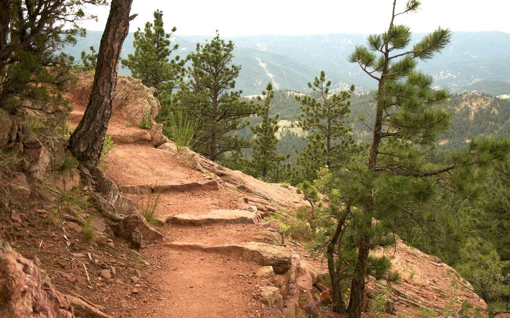 Lion's Lair Trail