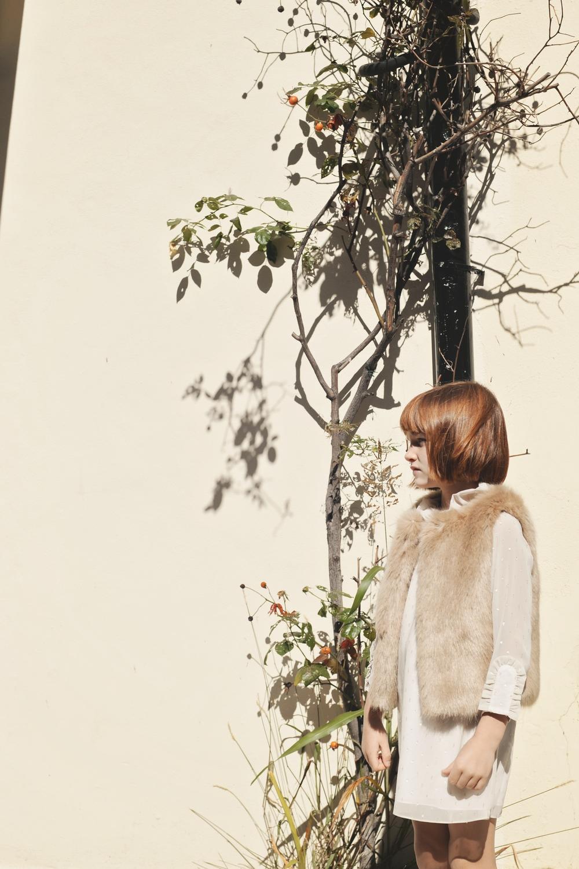 Enfant Street Style by Gina Kim