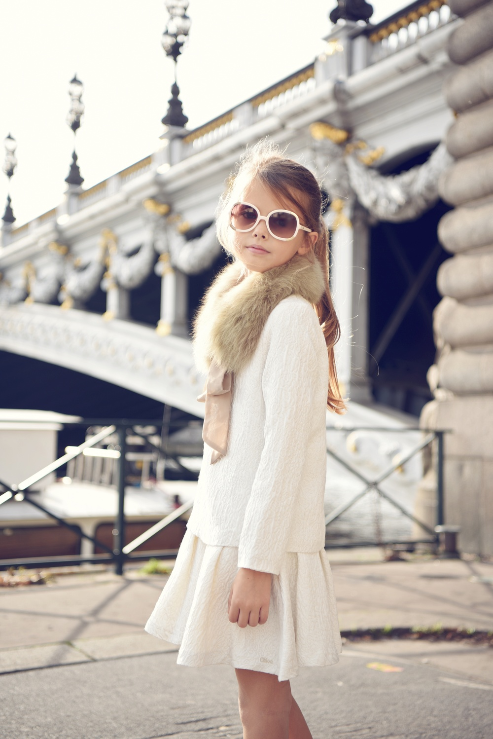 Enfant Street Style by Gina Kim Photography Chloe kids