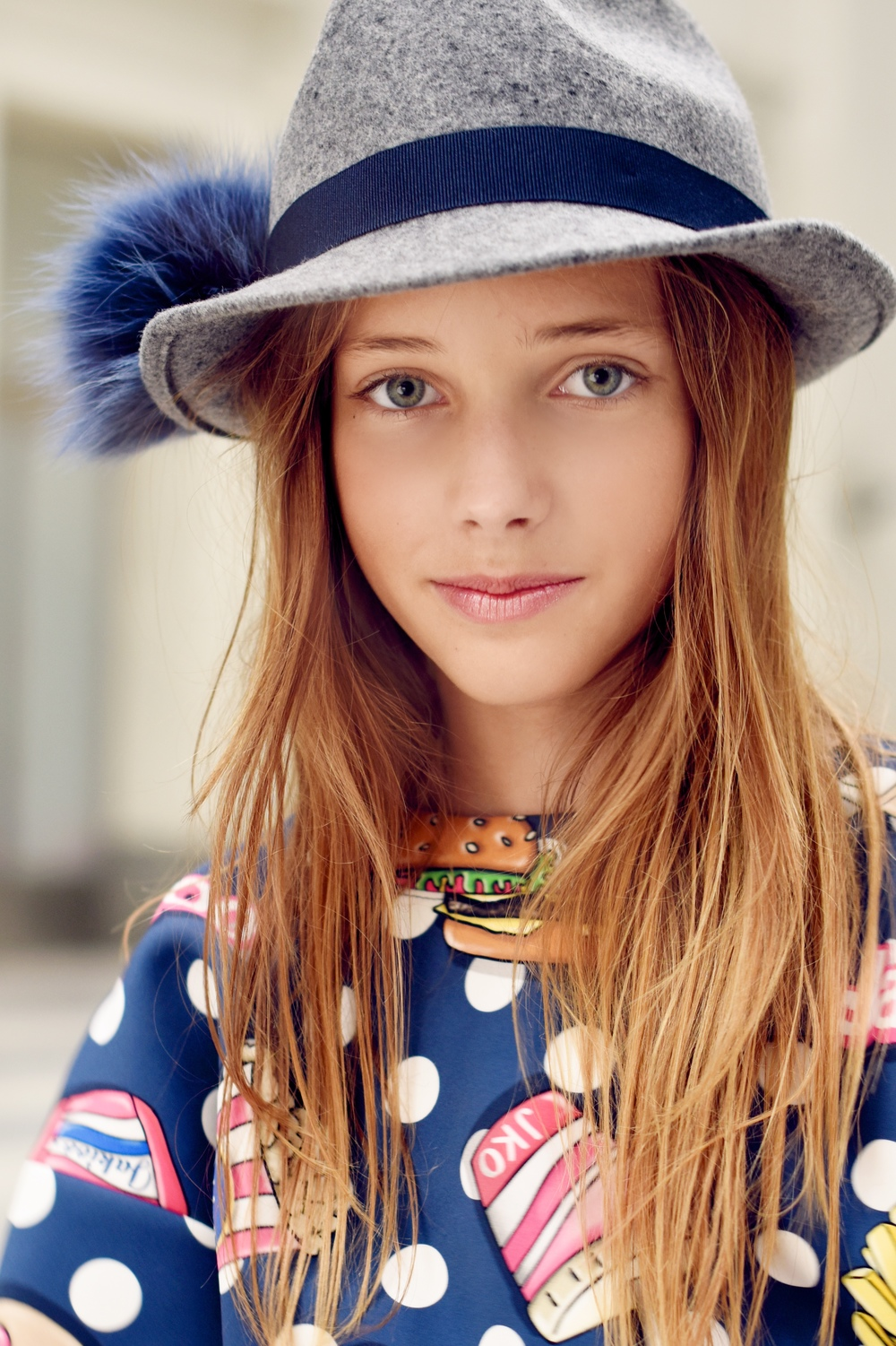 Enfant Street Style by Gina Kim Photography