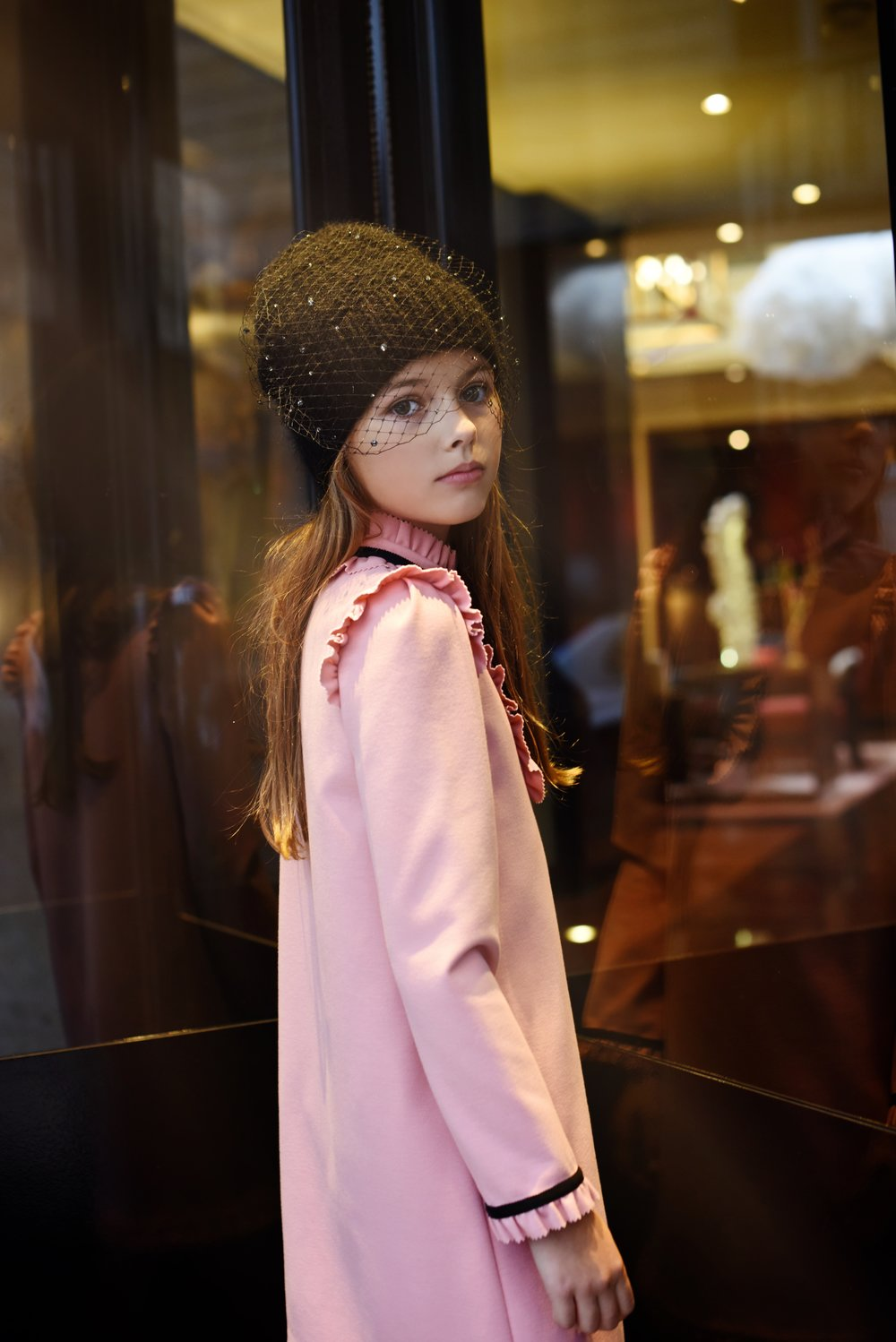 Enfant Street Style by Gina Kim Photography gucci kids