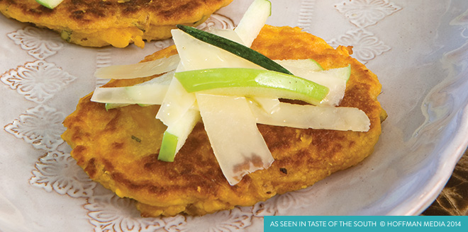 APP Sweet potato cakes with apple-parmesan slaw.jpg