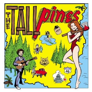 The Tall Pines - The Tall Pines