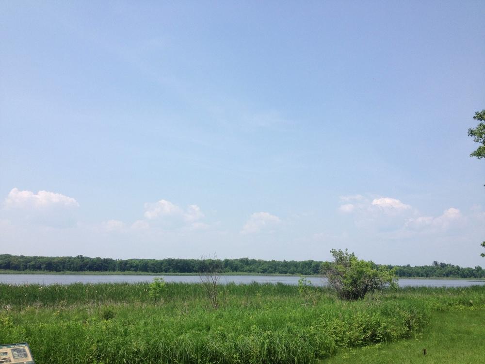 Lake Ogechi