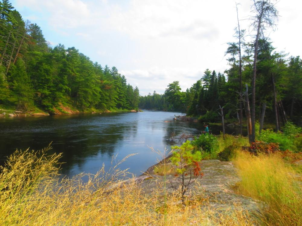 BWCA River