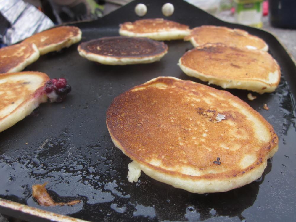 BWCA Pancakes