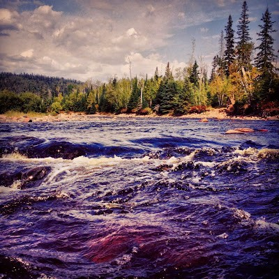 Temperance River State Park Hiking Club Trail