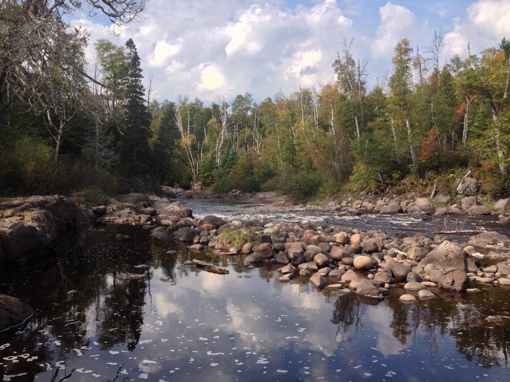 Temperance River