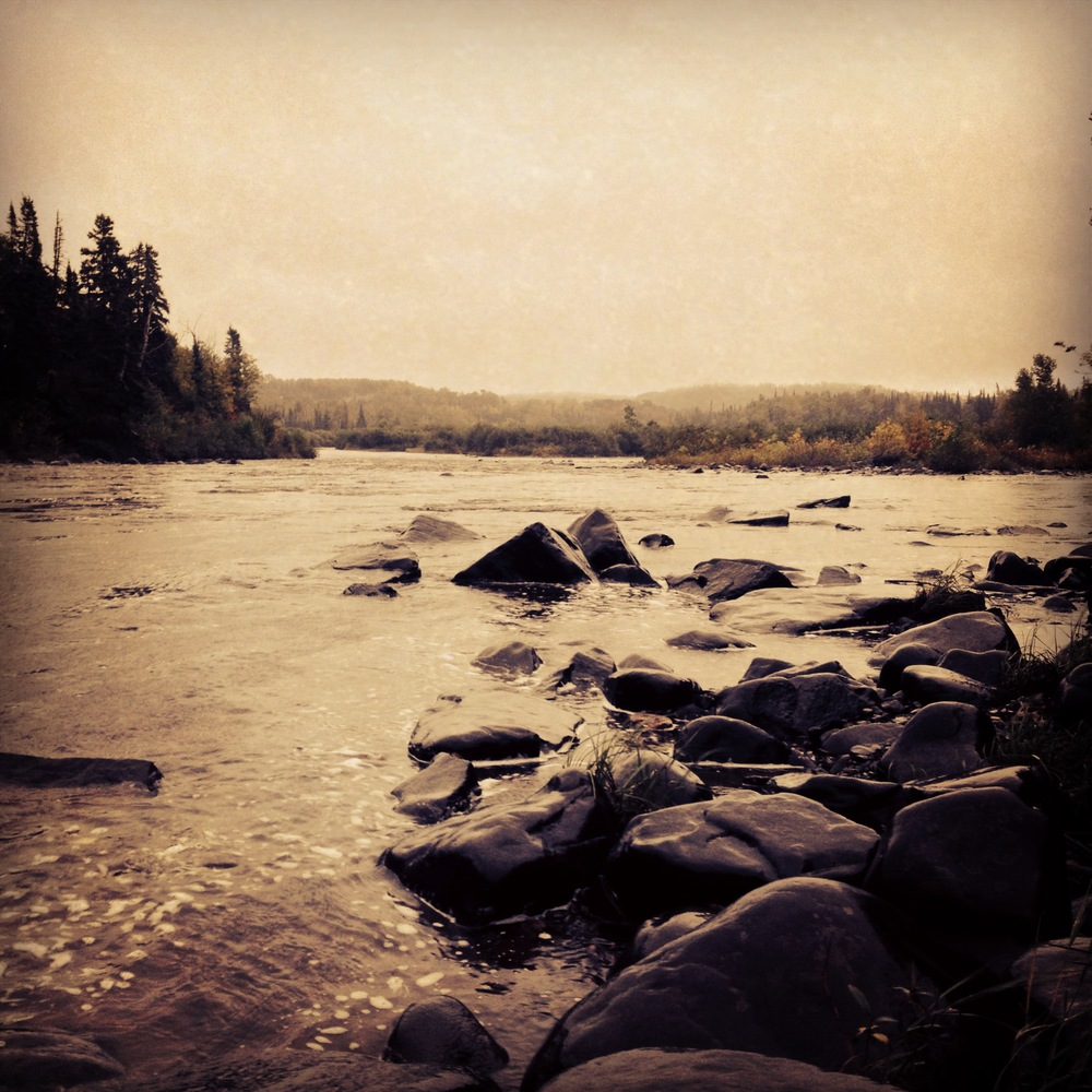 River View at Grand Portage State Park