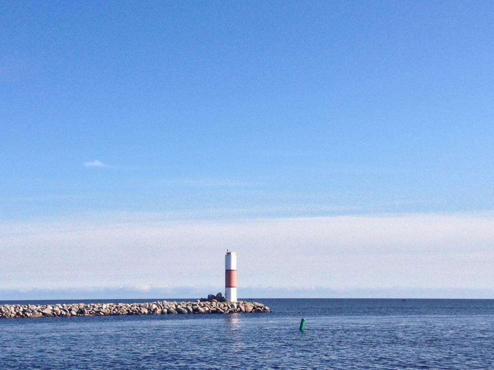 Lighthouse?