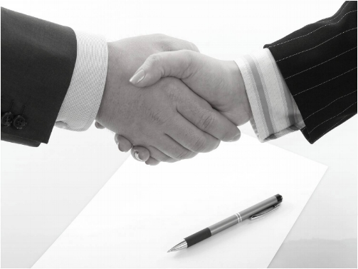 Business Transactions -