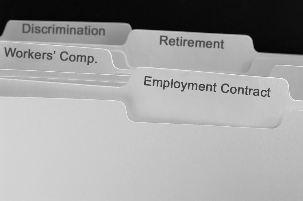 Employment Law -