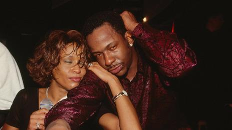 Whitney & Bobby, TV Documentary [Channel 5]