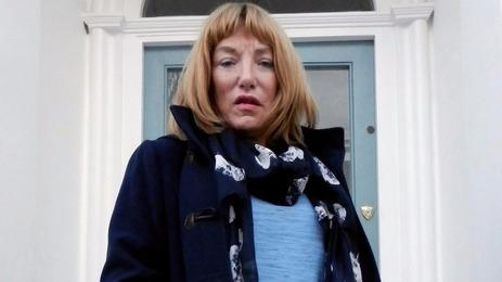 Kellie Maloney, TV Documentary [Channel 5]