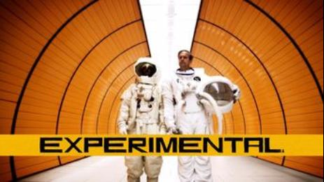 Experimental, TV Seires [Channel 4]