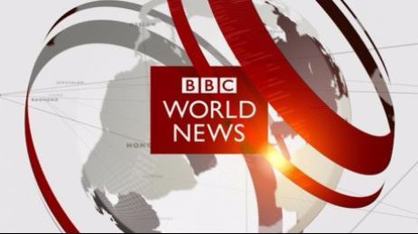 BBC World Service, News Broadcast [BBC]
