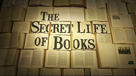 The Secret Life Of Books, TV Documentary [BBC 4]