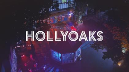 Hollyoaks, TV Series Channel 4]