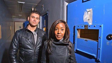 Ill Gotten Gains, TV Series [BBC 2]