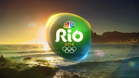 Rio 2016 Olympics, Various Events [NBC]