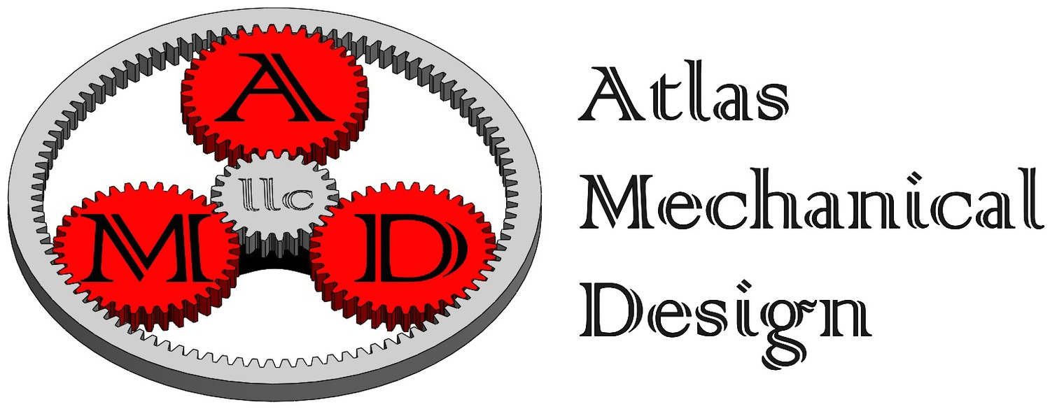 Atlas Mechanical Design LLC