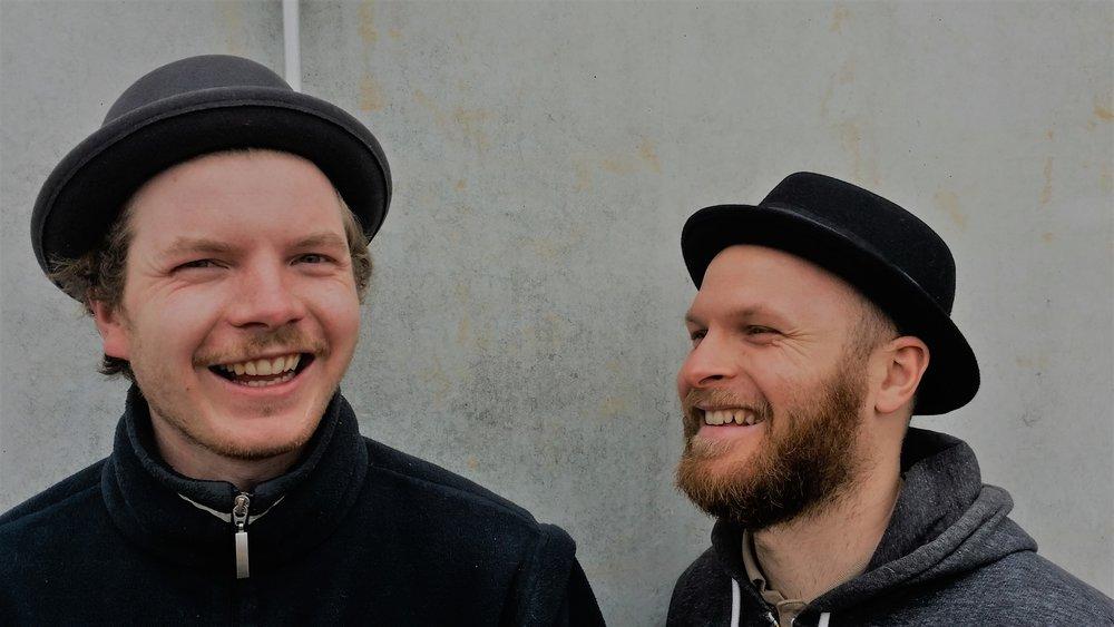 Marcel & Marius Dillmann