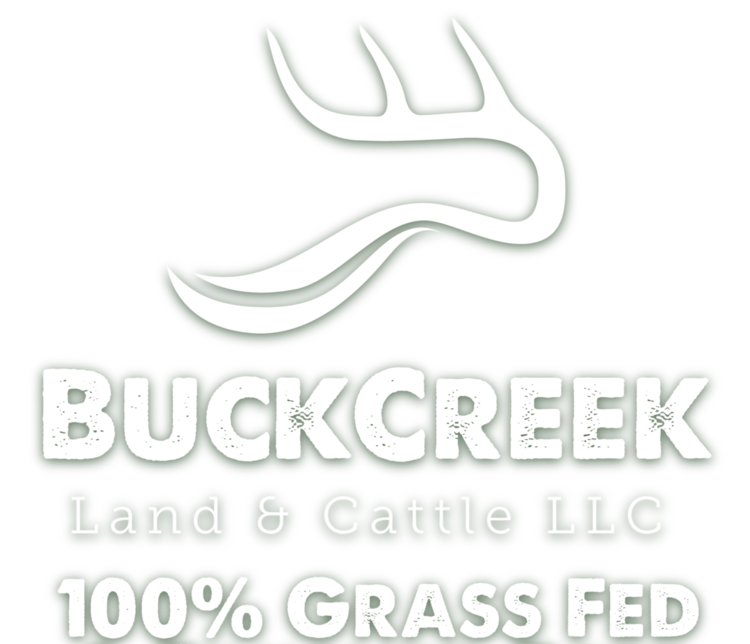 Buck Creek Grass Fed & Finished Meats